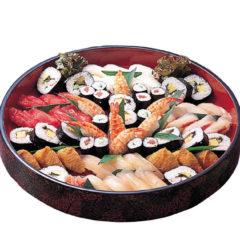 6-3 にぎり寿司盛り合せ