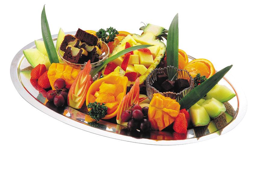 6-5-フルーツ盛り合せ-10,000円
