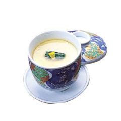 6-6 茶碗蒸し・吸い物